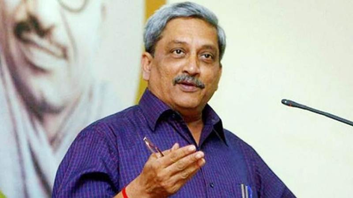 I believe in Nagpur-based Sangh, no other outfit: Manohar Parrikar