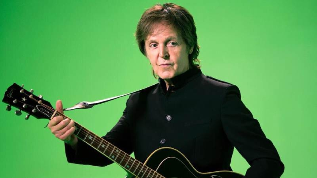 Paul McCartney sues Sony to reclaim Beatles song rights