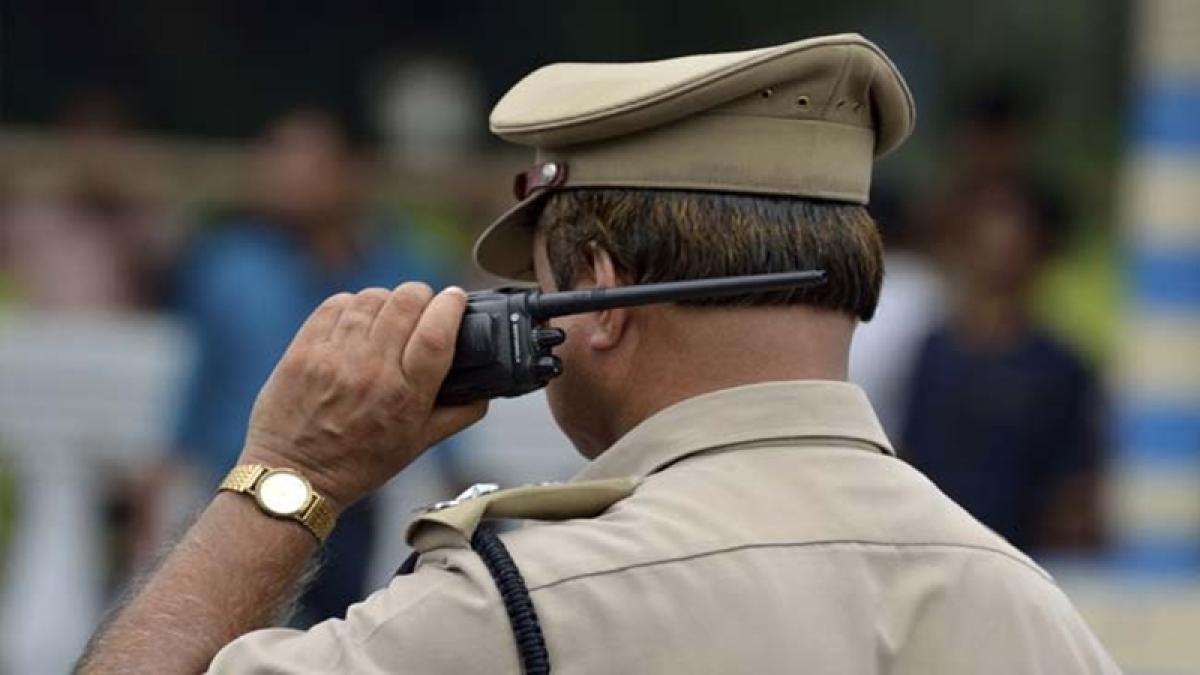 CISF jawan opens fire on his colleagues in Bihar's Aurangabad; 4 killed