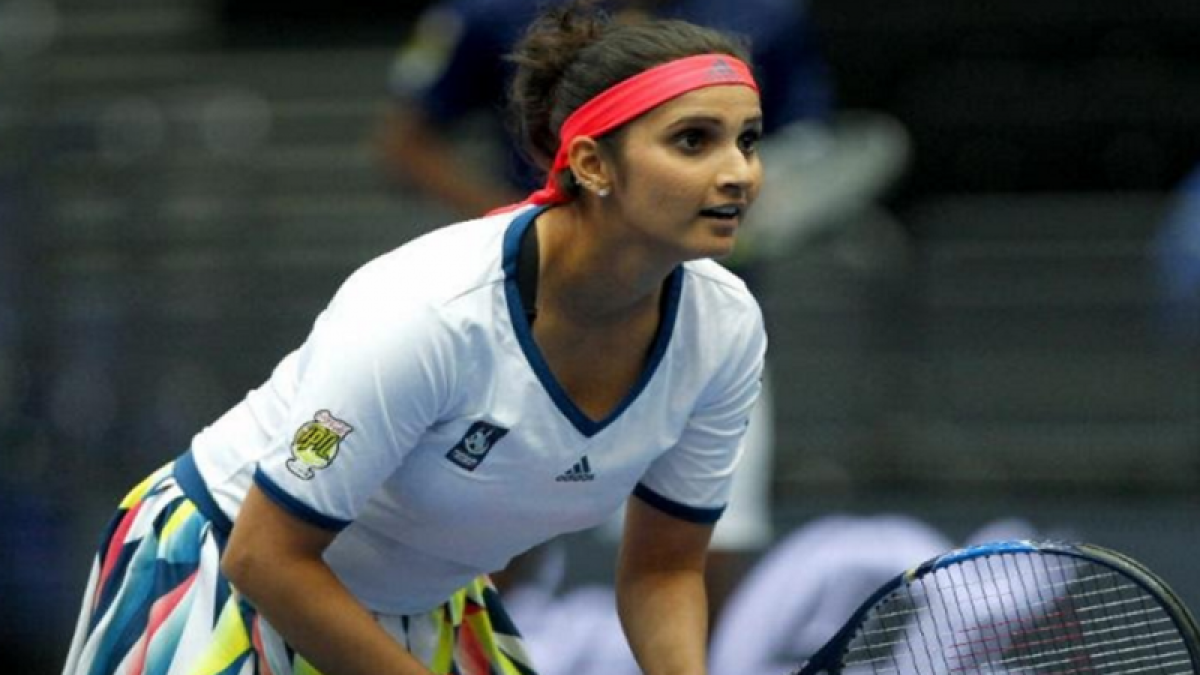 Bopanna, Sania enter second round of Australian Open