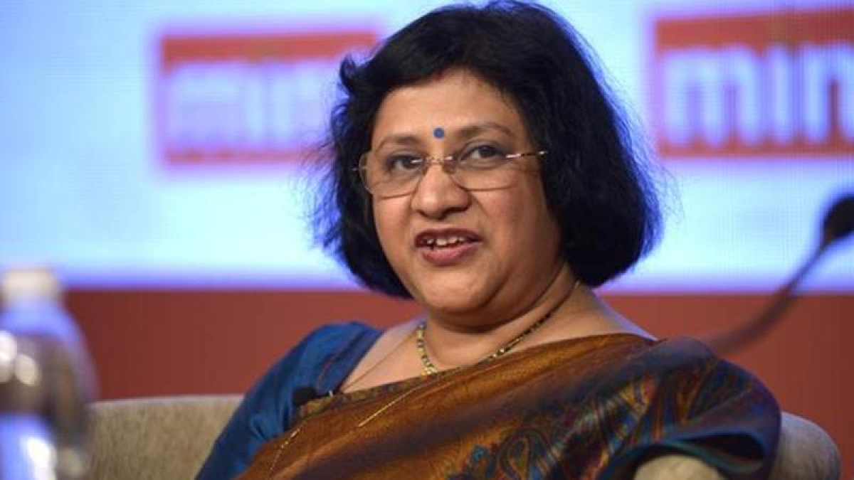 See normalcy in banking system by February-end: SBI Chairperson
