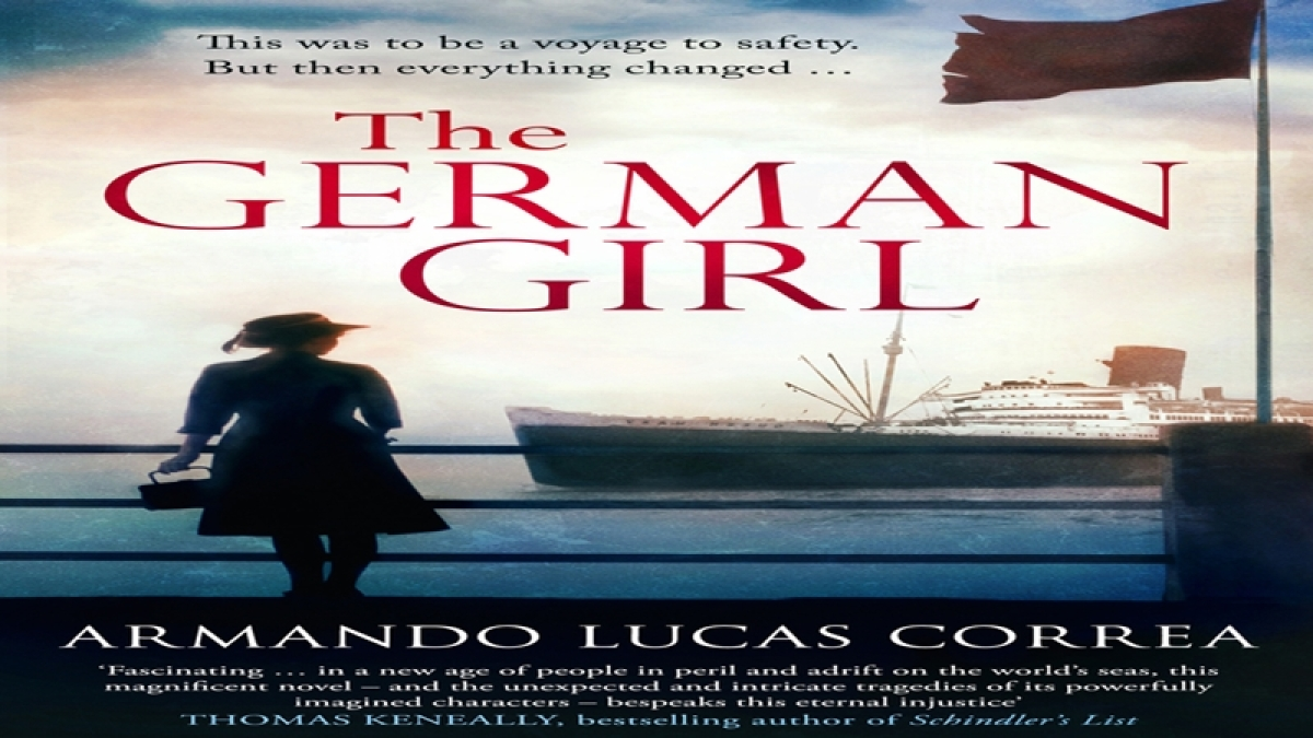The German Girl: Review