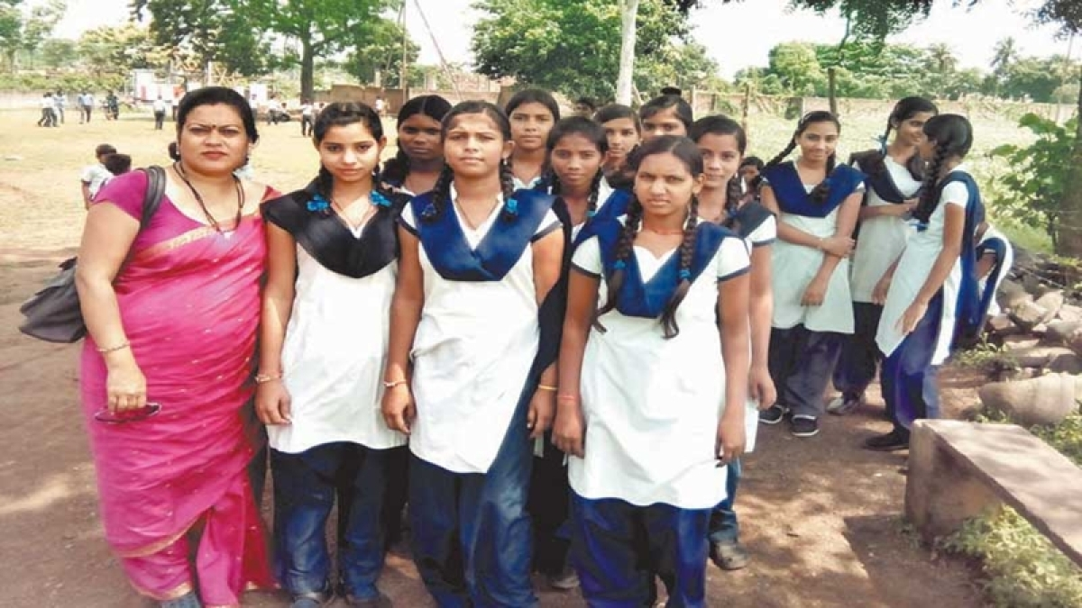 Women of Substance – Uplifting girls through vocational training in Indore