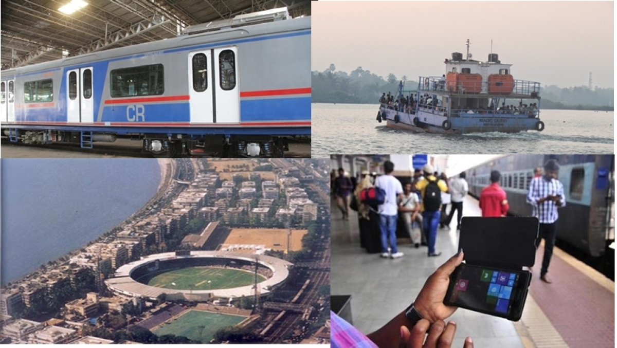 New infrastructure projects for Mumbaikars in New Year 2017