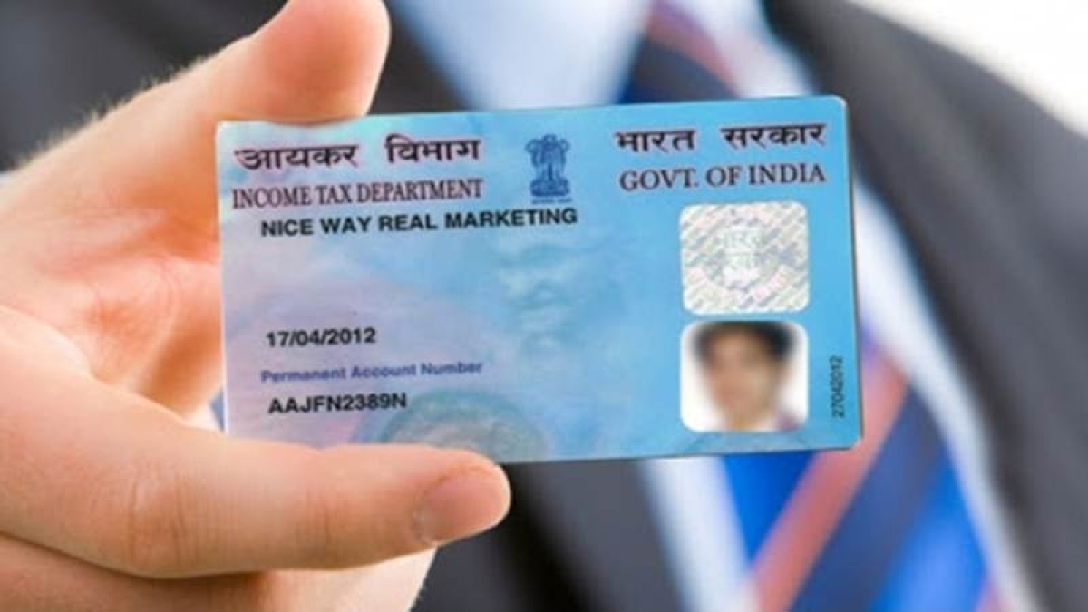 How banks, office and government verifies your PAN Card details