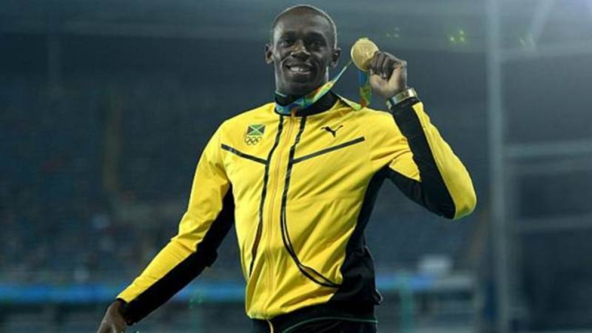 Usain Bolt stripped off 2008 Olympic Gold after team-mate fails drug test