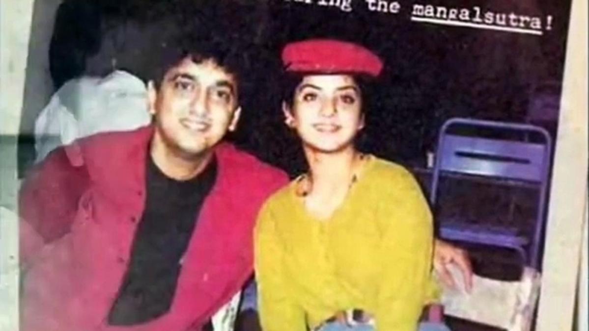 Birthday Special: Sajid Nadiadwala untold love story