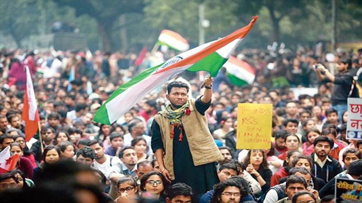Top 5 political controversies that shook Indian Universities, you must know about!