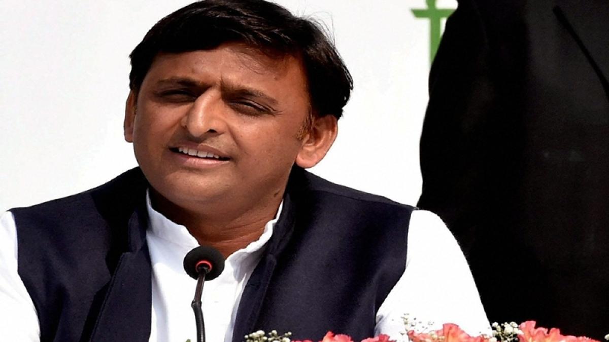 UP Polls: Akhilesh silences critics, says Samajwadi Party belongs to Netaji