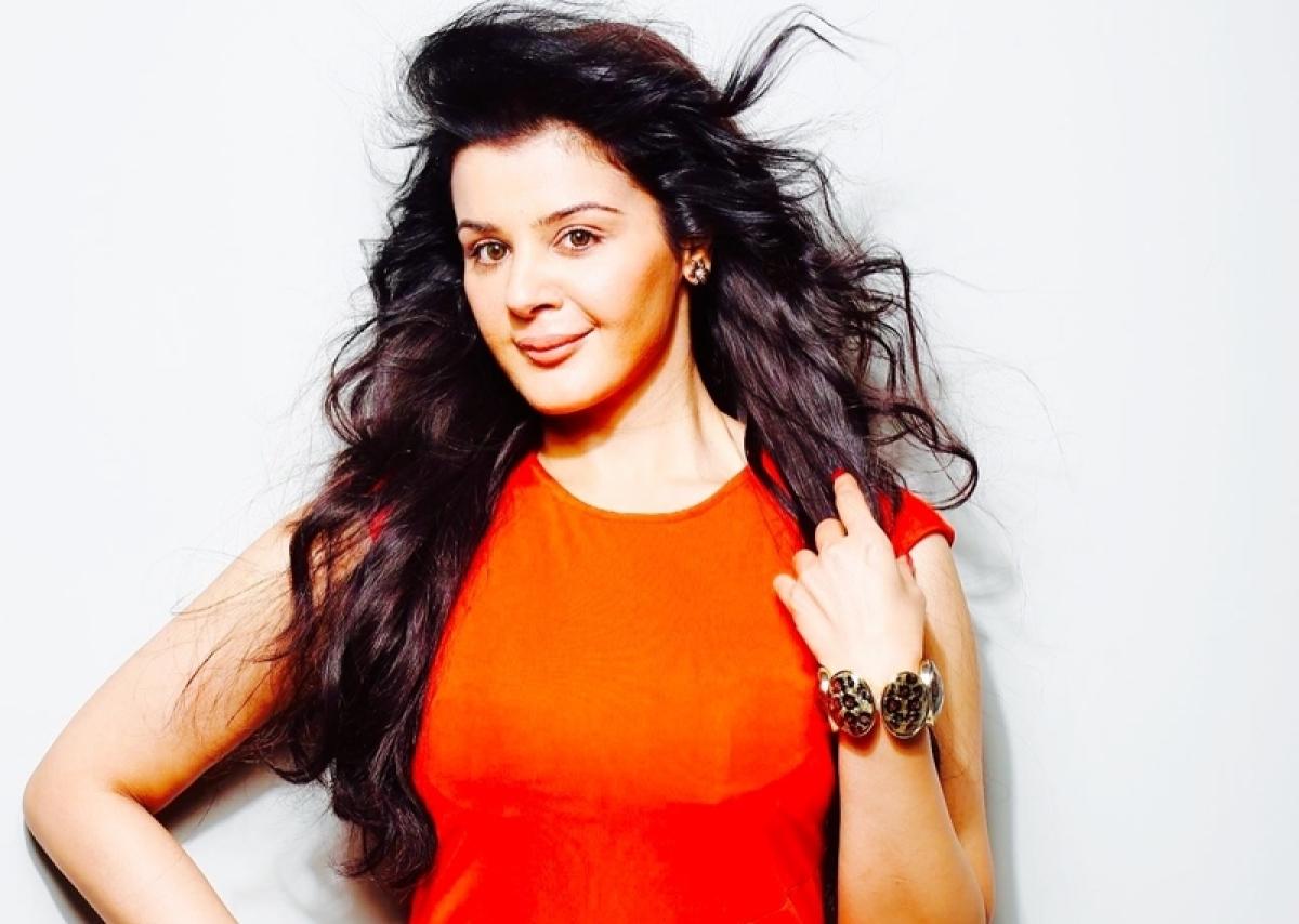 Life is all about having fun, says Aanushka Ramesh