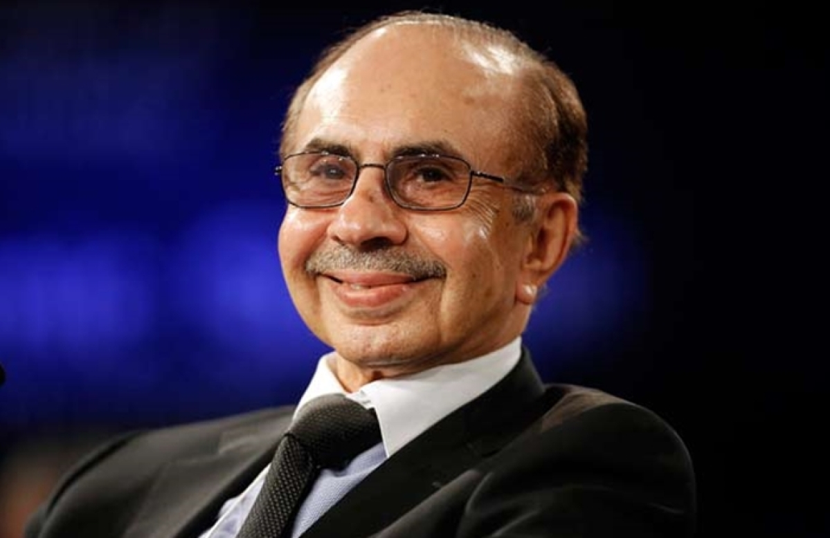 Adi Godrej to take charge of Godrej Properties