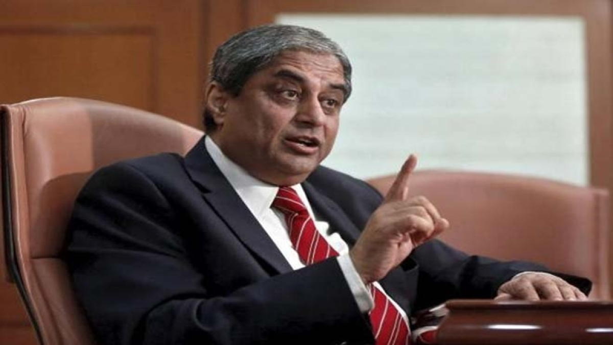 Aditya Puri sells most of his stake in HDFC Bank for Rs 843 cr