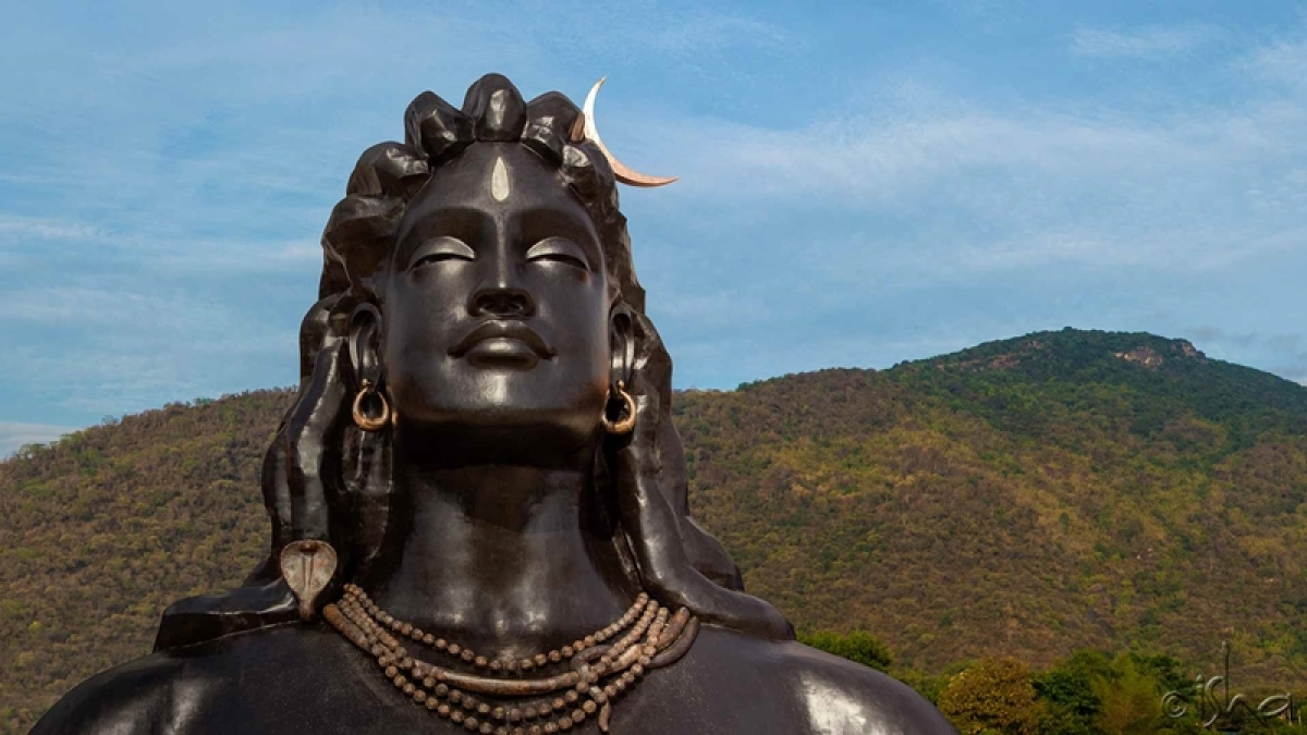 Prime Minister Narendra Modi to unveil 112 ft tall face of Adiyogi – The Source Of Yoga