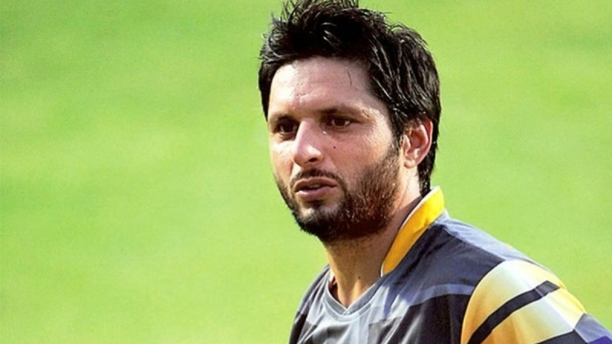 Shahid Afridi reacts to IMG-Reliance's mid-season pull out from PSL 4, says 'educated people don't behave in such manner'