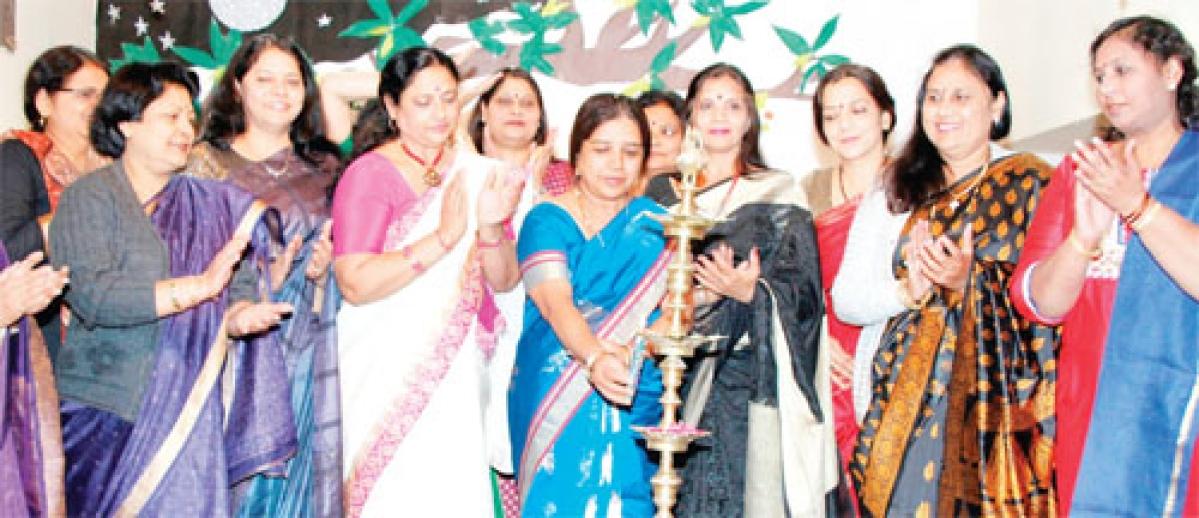 Bhopal: BHEL Ladies Club reconstituted