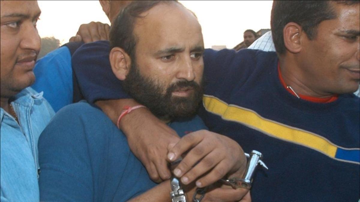 Delhi Court grants bail to Tariq Ahmed Dar in money laundering case
