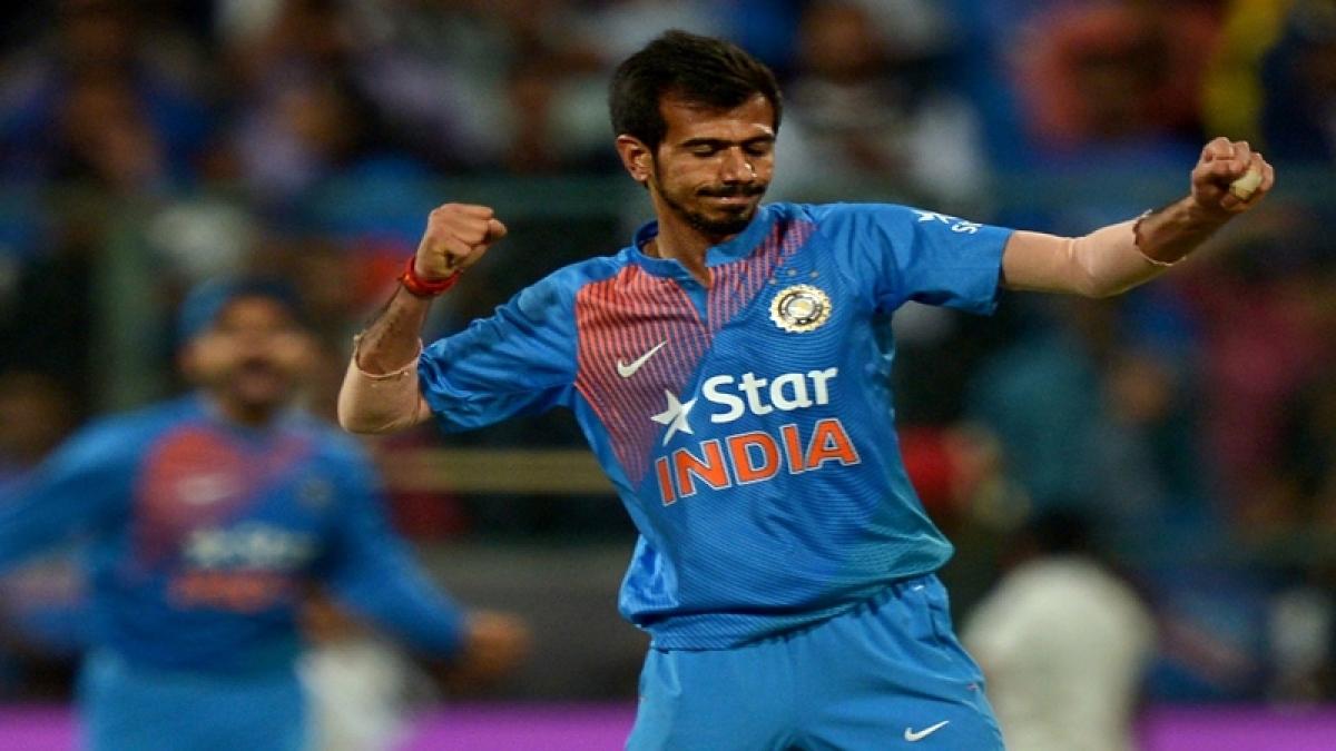 Yuzvendra Chahal is a champion bowler, not a robot: Muttiah Muralitharan defends Indian leg spinner