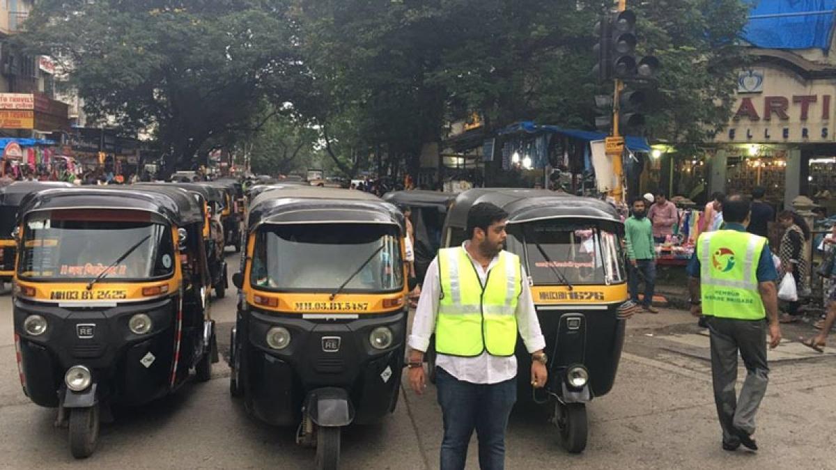 Mumbai: Virtual hellhole due to three chemical factories