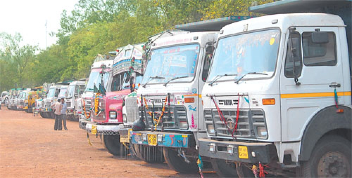 Bhopal: Chief Minister nephew's truck seized for second time in 15 days