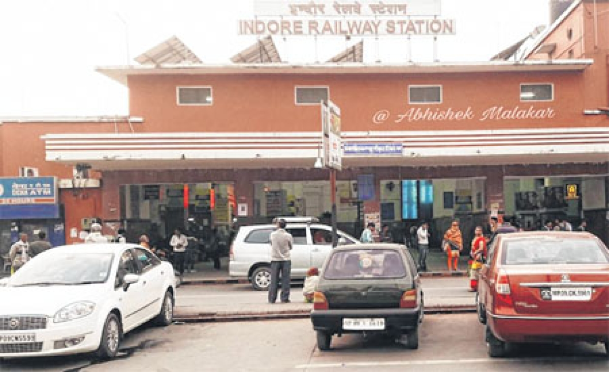 Indore: City railway station to be revamped with airport like amenities