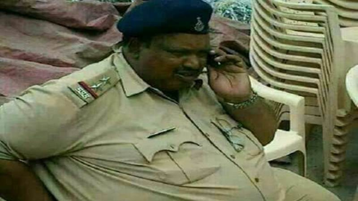 Obese MP cop undergoes series of tests at a Mumbai hospital