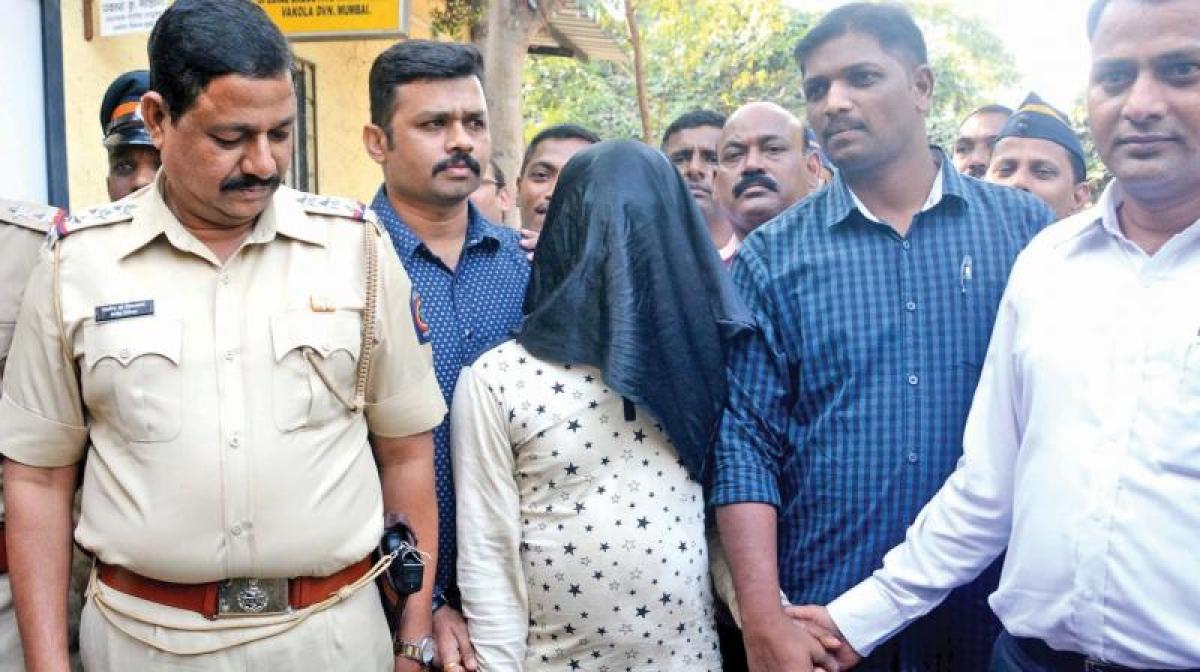 Mumbai: Police custody of physiotherapist's killer extended