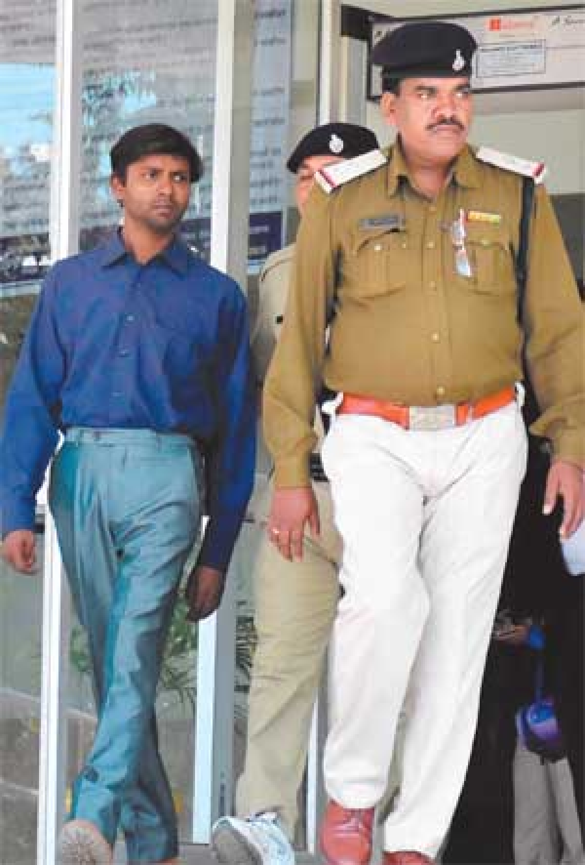 Bhopal: 'Dhrishyam' gave him idea of how to dispose of body