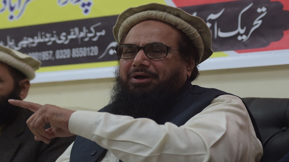 26/11 mastermind Hafiz Saeed convicted in terror financing cases, sentenced to 11 years jail