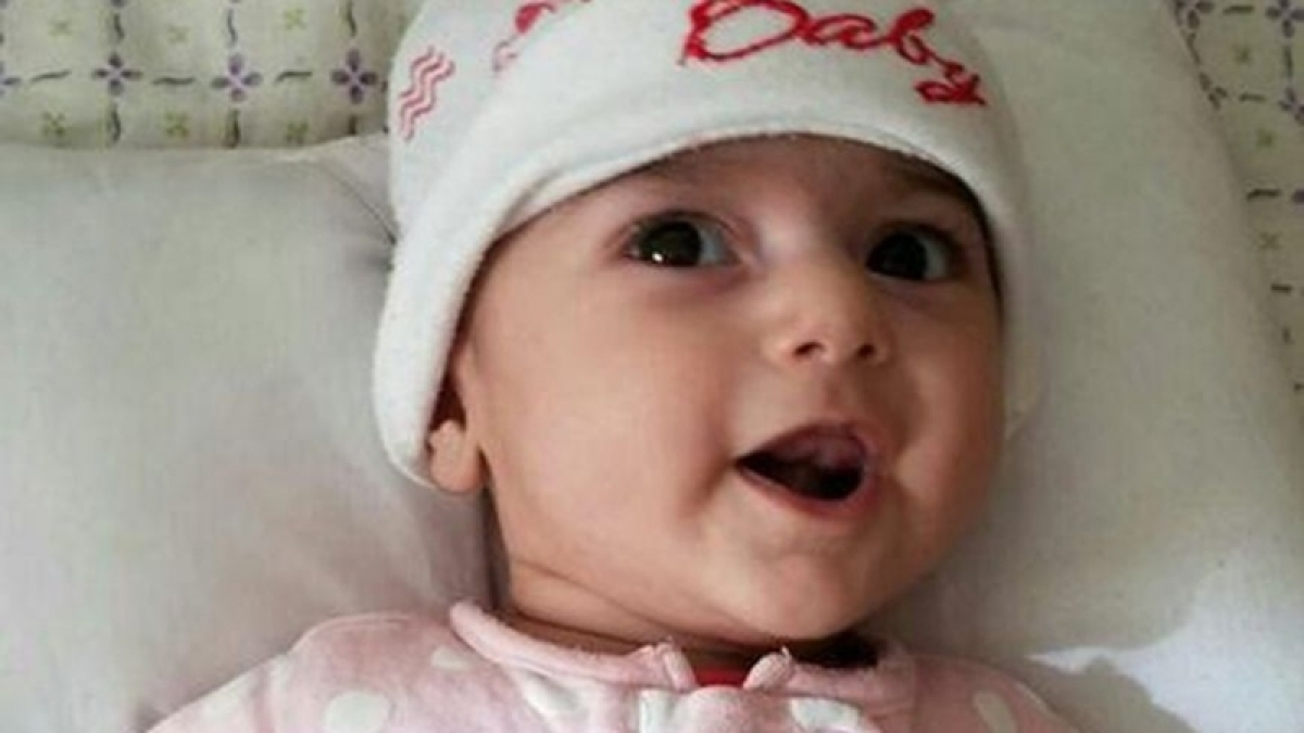 Iranian baby with heart defect impacted by Trump's travel ban is doing well