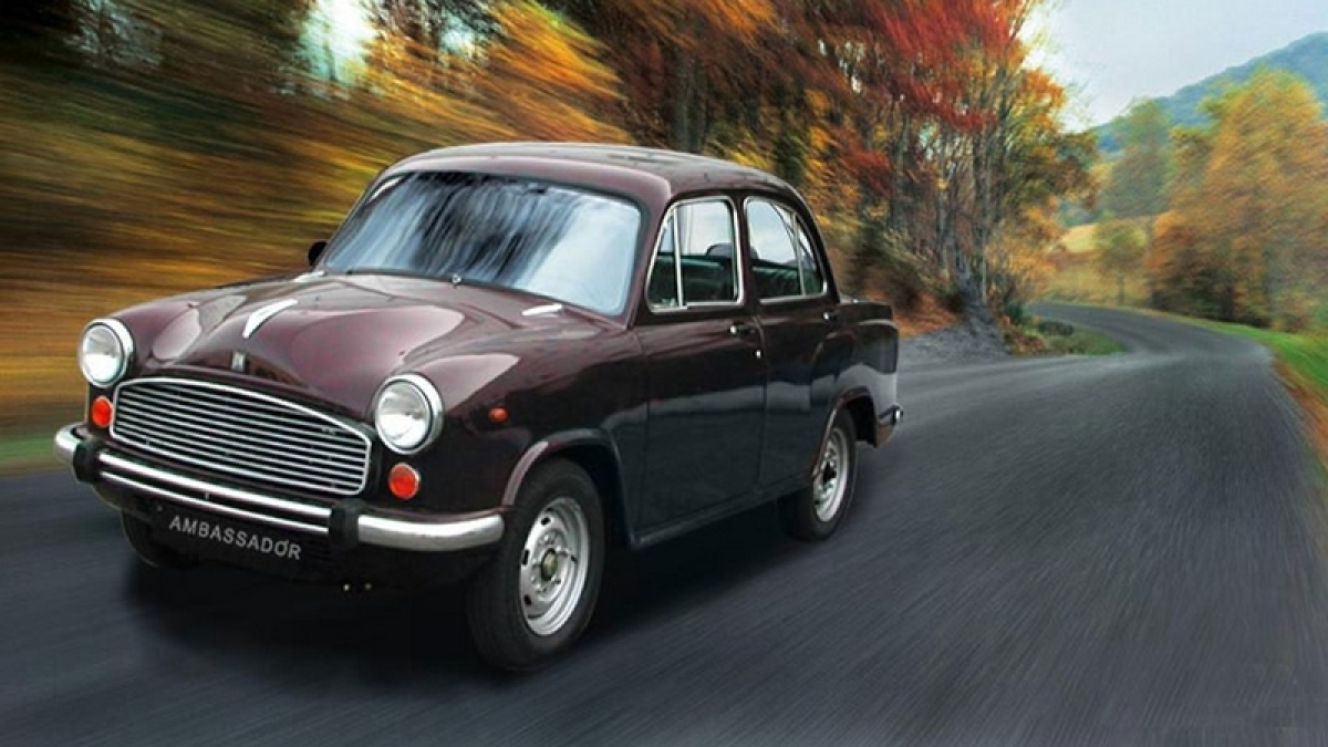 Hindustan Motors to sells iconic 'Ambassador' Car brand to Peugeot for 80 crore