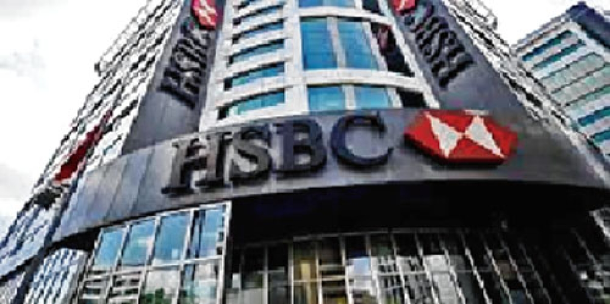 HSBC being probed for abetting tax evasion in India, elsewhere