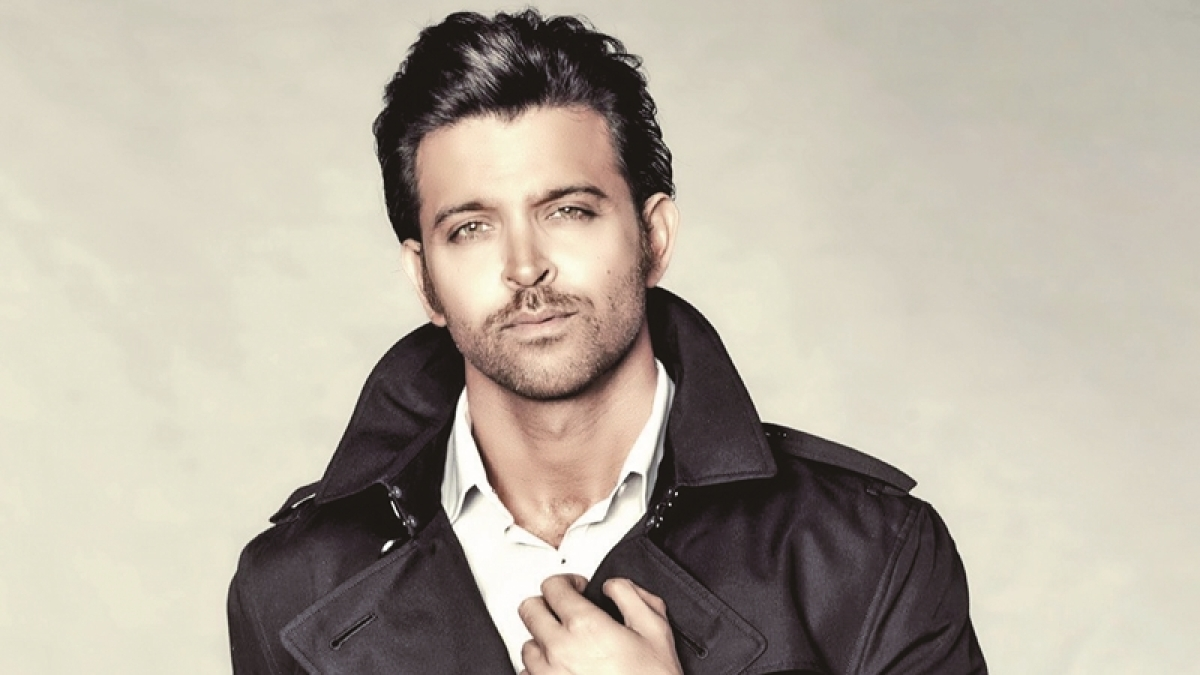 When Hrithik Roshan almost gave up in life — but kept going