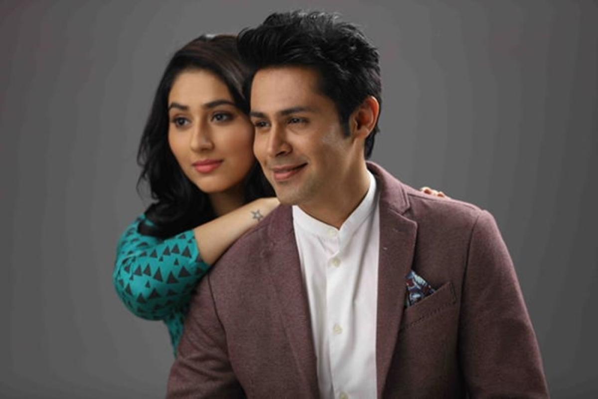 You need to know about howSiddharth P Malhotra cast Ssudeep Sahir and Disha Parmarfor Woh Apna Sa!