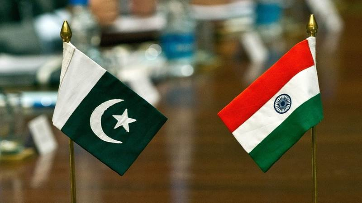 MEA summons Pakistan's Dy High Commissioner, lodges strong protest over Air Force attack on Indian military installations