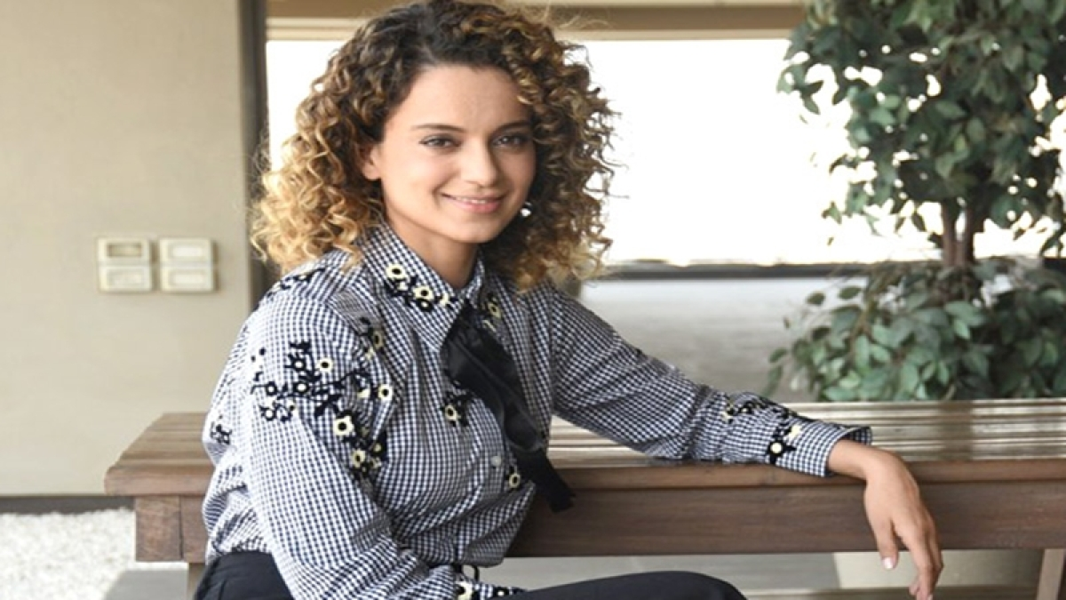 Kangana Ranaut admits she is in a relationship, wants to get married this year