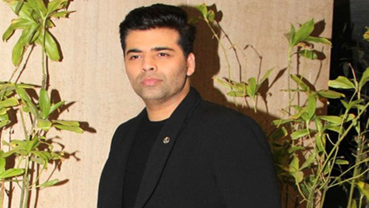 Karan Johar becomes a father to twins via surrogacy