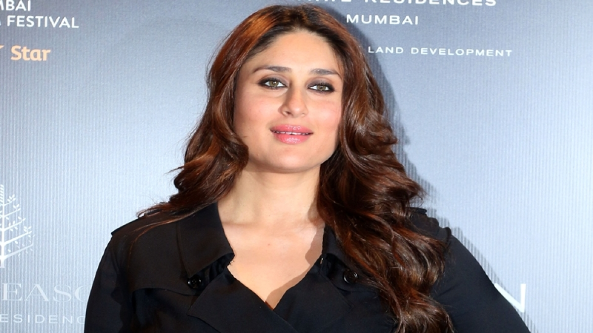 'Rangoon' a competition among Shahid, Saif, Kangana: Kareena Kapoor Khan