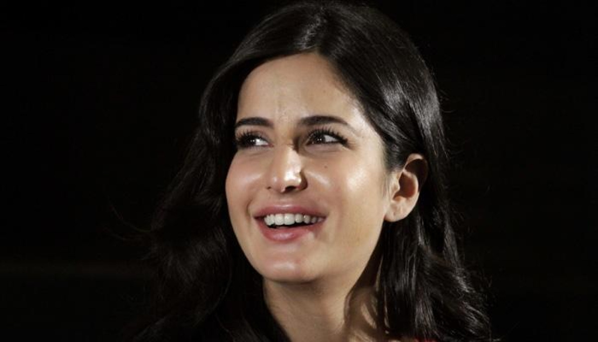 Movies are great to get people's attention on a topic, says Katrina Kaif