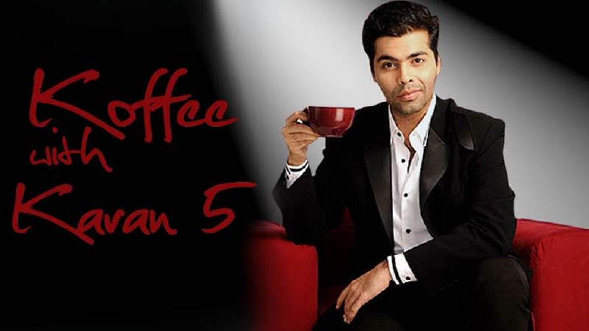 10 Koffee With Karan awards that you didn't see on the show