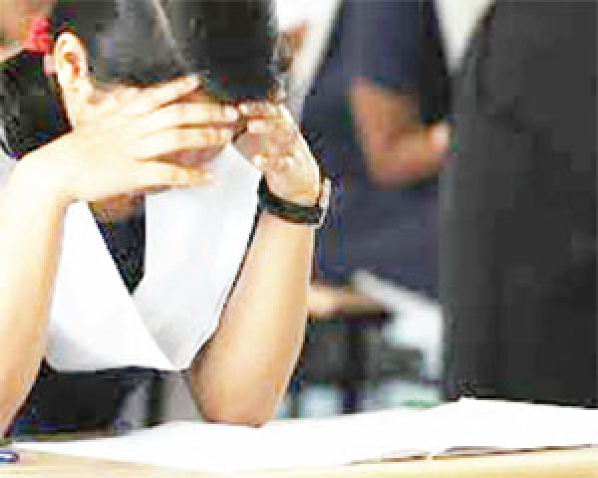 Bhopal: MPBSE helpline deluged by calls of 4600 students in 20 days