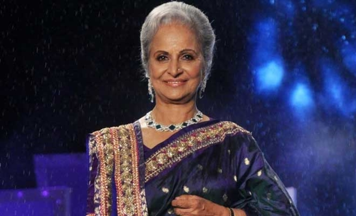 Happy Birthday Waheeda Rehman: Would love to be in love with her, says Imran Khan