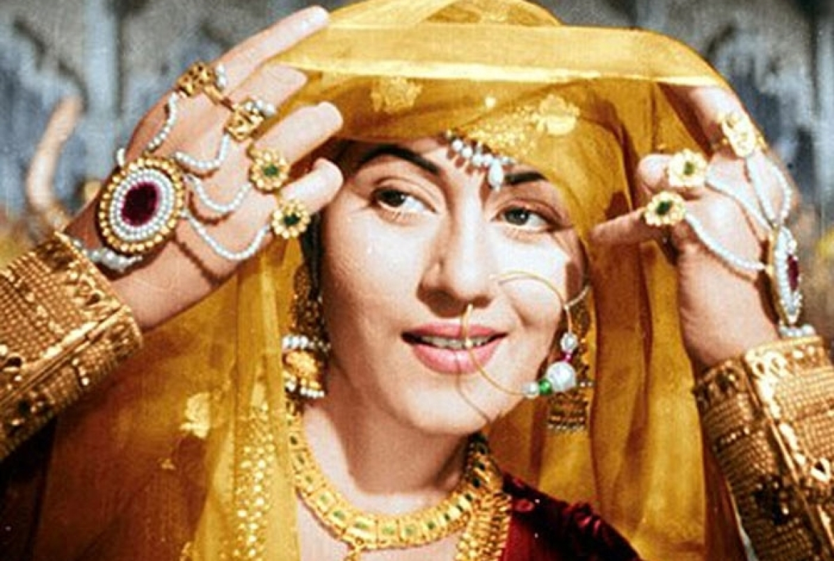 Remembering Madhubala on her 48th death anniversary