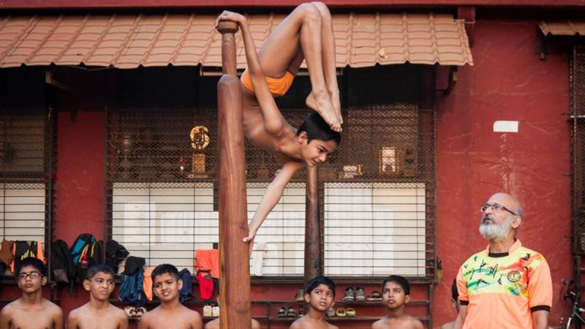 Mallakhamb: The lost Indian sport