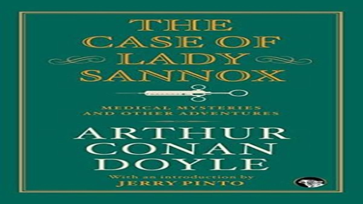 The Case Of Lady Sannox: Review