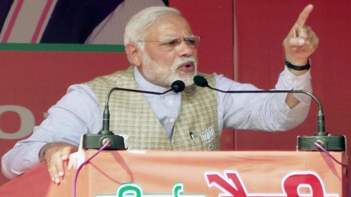 Etah bus tragedy: PM Modi announces ex-gratia of Rs. 2 lakhs