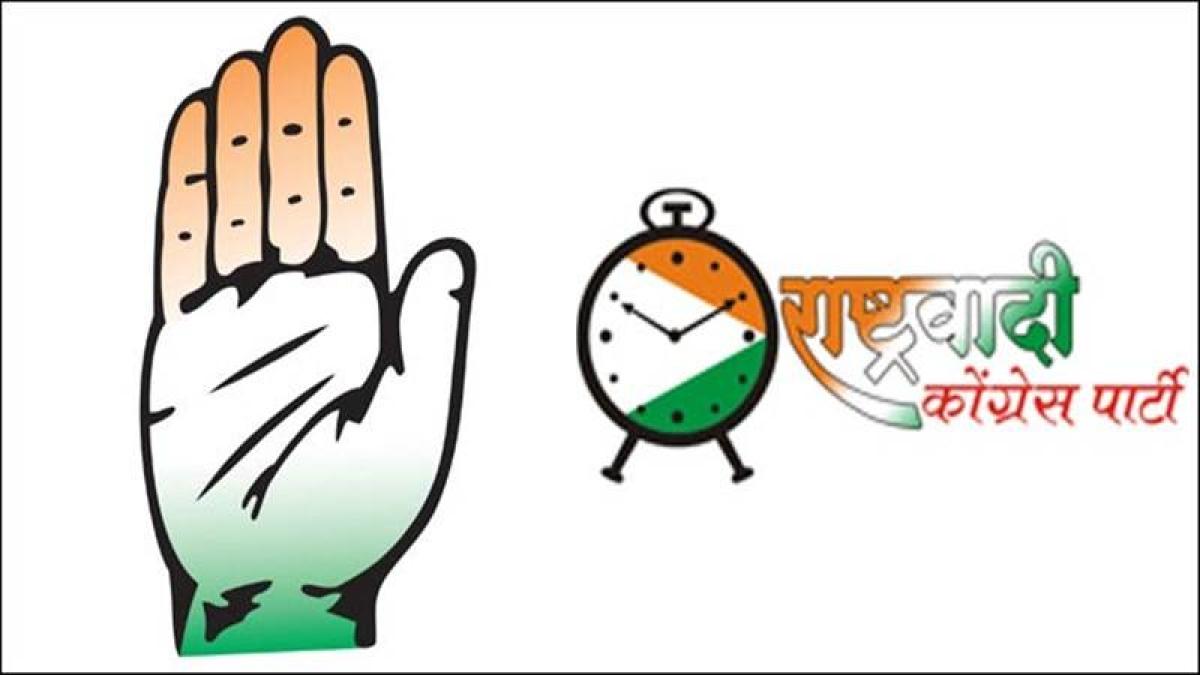 NCP denies voting for Kovind