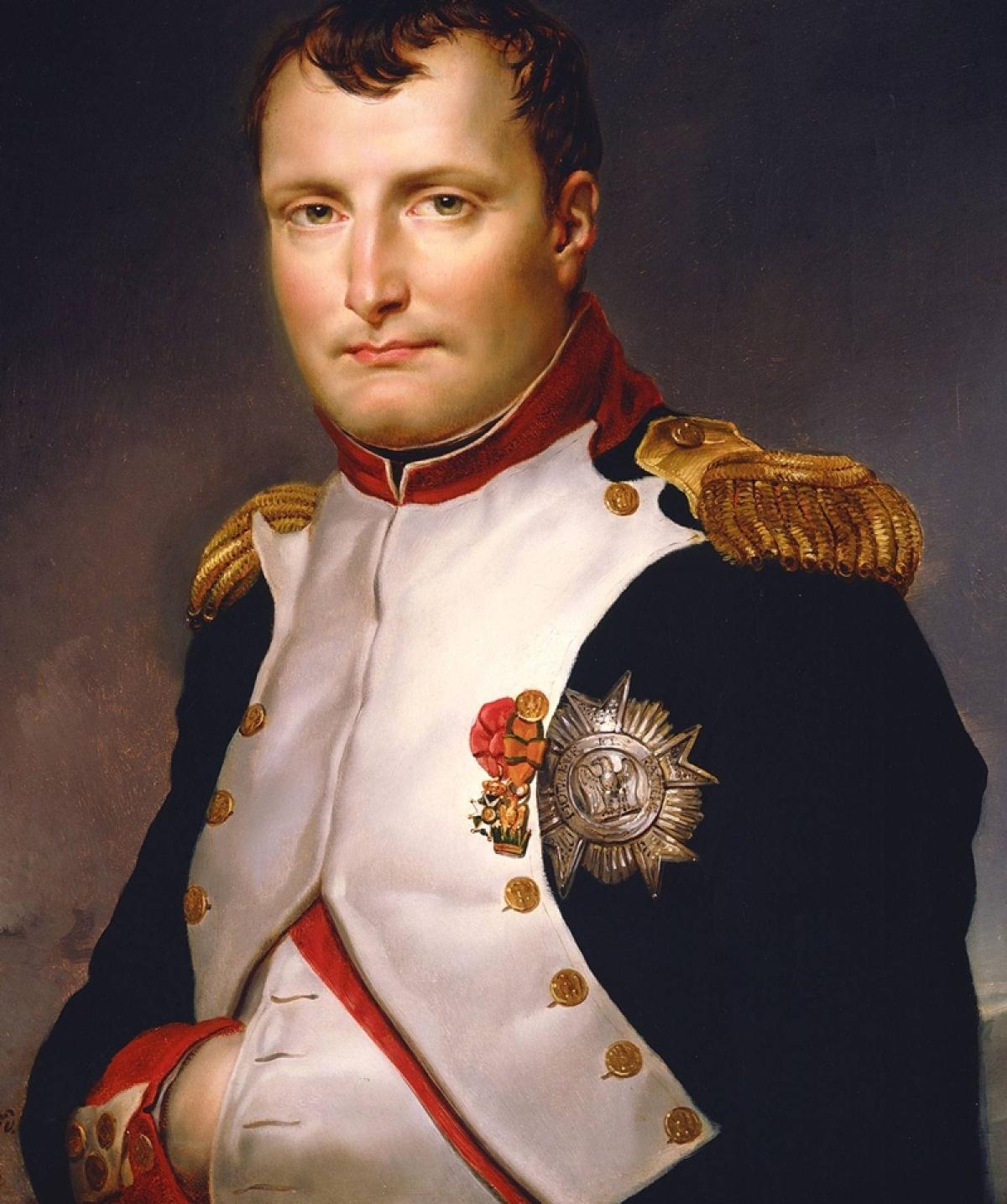 Napoleon Bonaparte love letters to Josephine fetch USD 5.7 lakh