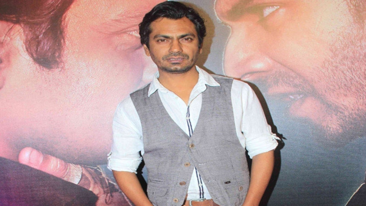 Sridevi is world's best actress for me: Nawazuddin Siddiqui