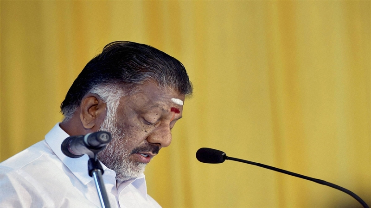 Panneerselvam sacked from AIADMK, Palanisamy elected as Legislature party leader