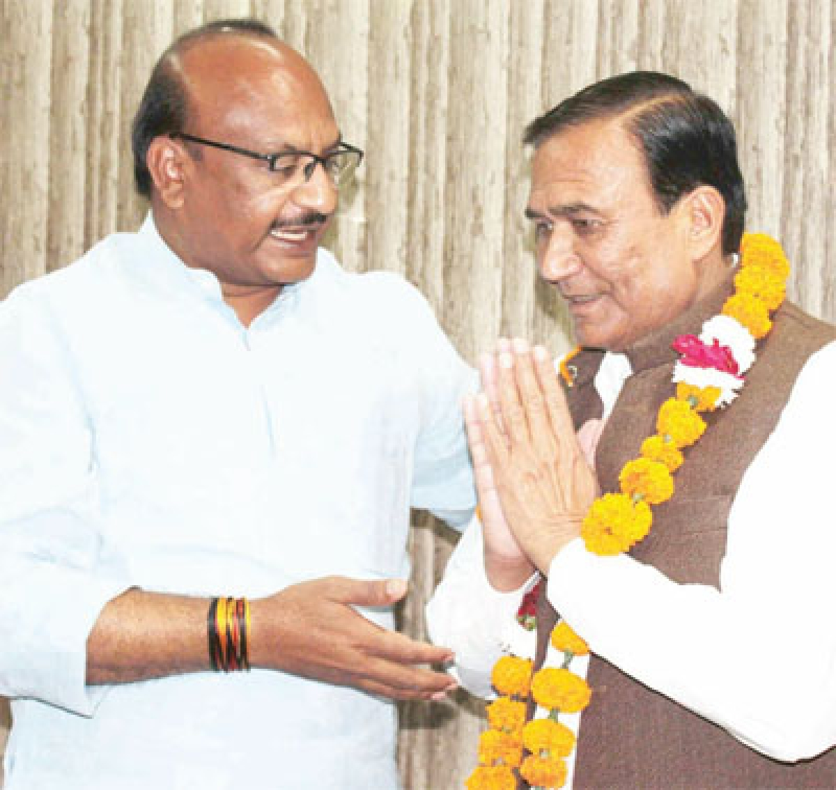 Bhopal: Bhadoria made vice chairman of Seed Development Corporation